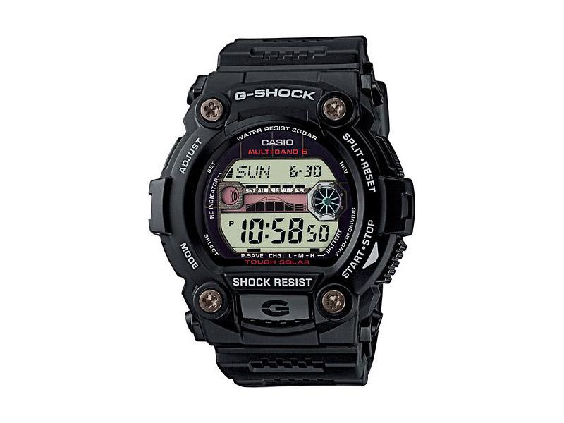 Hodinky Casio G-Shock GW-7900-1ER – černé – pánské, dámské