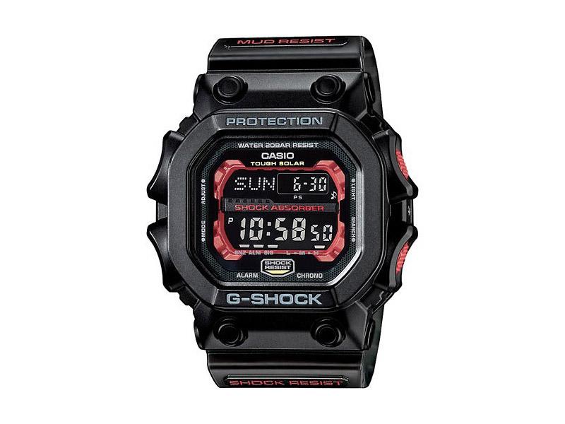 Hodinky Casio G-Shock GX-56-1AER – černé – pánské, dámské